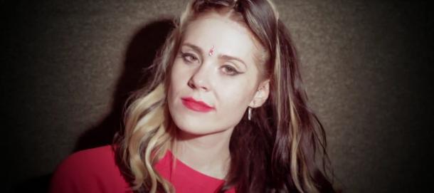 nashunderestimate main Video: Kate Nash   Under Estimate The Girl