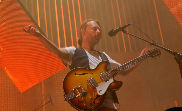 radioheadfeature2012 Video: Radiohead on Austin City Limits