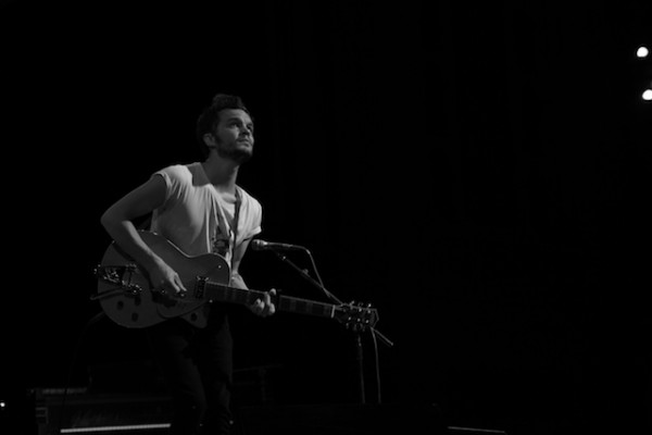 tallman 31 e1340318752267 Live Review: The Tallest Man on Earth at The Town Hall NYC (6/20)