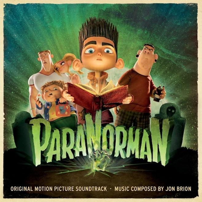 Jon Brion scores soundtrack for animated zombie movie ParaNorman