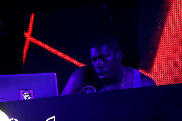 flyinglotus 2 Festival Review: CoS at Forecastle 2012