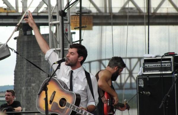headandtheheart 2012 ritt e1342279744594 Festival Review: CoS at Forecastle 2012