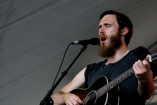 mcmorrow2 Festival Review: CoS at Forecastle 2012