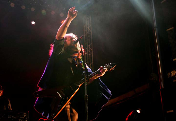 mmj16 Festival Review: CoS at Forecastle 2012