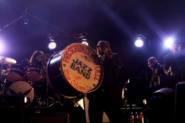 mmj20 Festival Review: CoS at Forecastle 2012
