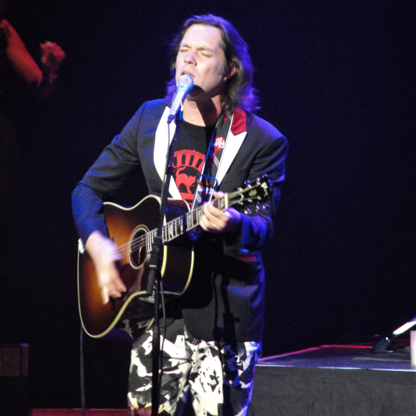 rufus wainwright ritt 3 Live Review: Rufus Wainwright and Adam Cohen at Chicago's The Vic Theater (8/8)