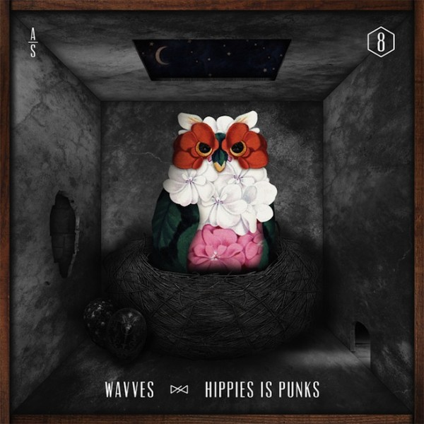 wavves hippies is punks e1344270101170 New Music: Wavves   Hippies Is Punks