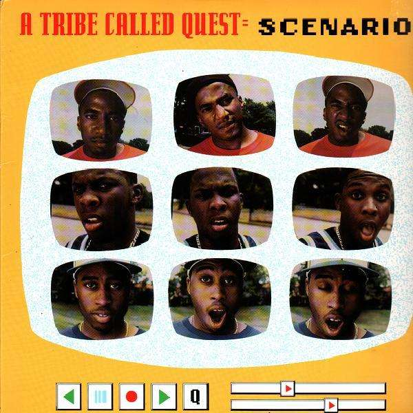 a tribe called quest scenario Top 100 Songs Ever: 100 51
