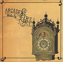 arcade fire wake up Top 100 Songs Ever: 100 51