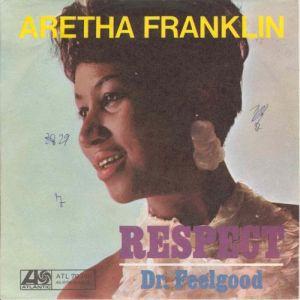 aretha respect Top 100 Songs Ever: 50 1