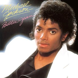 billie jean Top 100 Songs Ever: 50 1