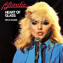 blondie heart of glass Top 100 Songs Ever: 100 51