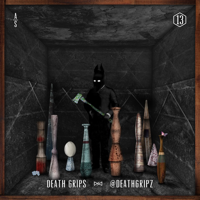 deathgrips adultswim New Music: Death Grips   @DEATHGRIPZ