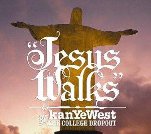 kanye west jesus walks Top 100 Songs Ever: 100 51