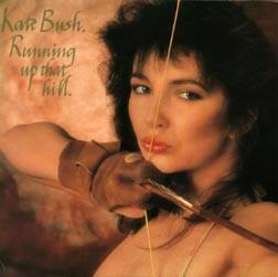 kate bush running up that hill Top 100 Songs Ever: 50 1