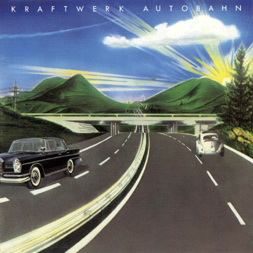 kraftwerk1 Top 100 Songs Ever: 100 51