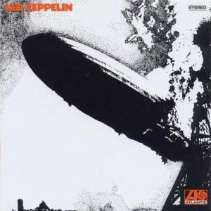 led zeppelin Top 100 Songs Ever: 50 1