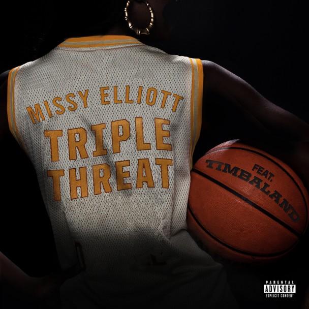 missy triple threat Top mp3s of the Week (9/20)