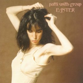 patti smith easter Top 100 Songs Ever: 50 1