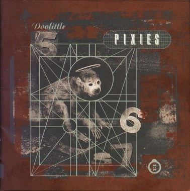 pixies Top 100 Songs Ever: 100 51