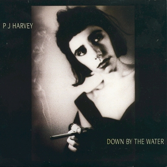 pj harvey down by the water Top 100 Songs Ever: 100 51