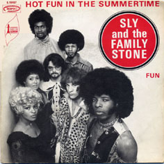 sly the family stone hot fun in the summertime Top 100 Songs Ever: 100 51