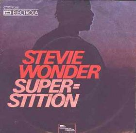 stevie wonder supersition Top 100 Songs Ever: 100 51