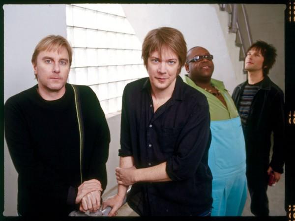 Soul Asylum co founder Dan Murphy quits band
