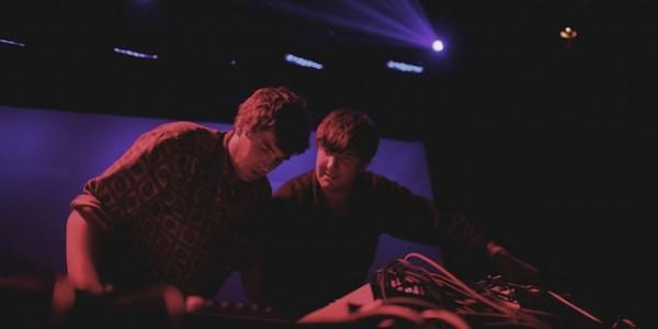 New Music: John Talabot and Pional   Brave