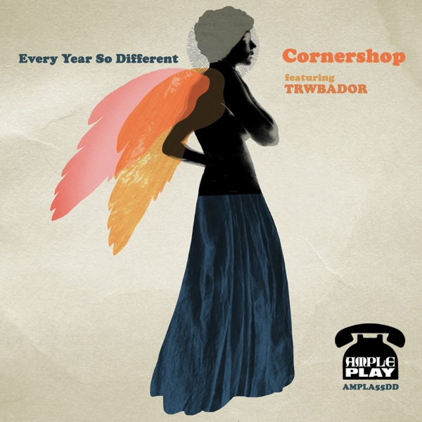 New Music: Cornershop feat. TRWBADOR   Every Year So Different (CoS Premiere)