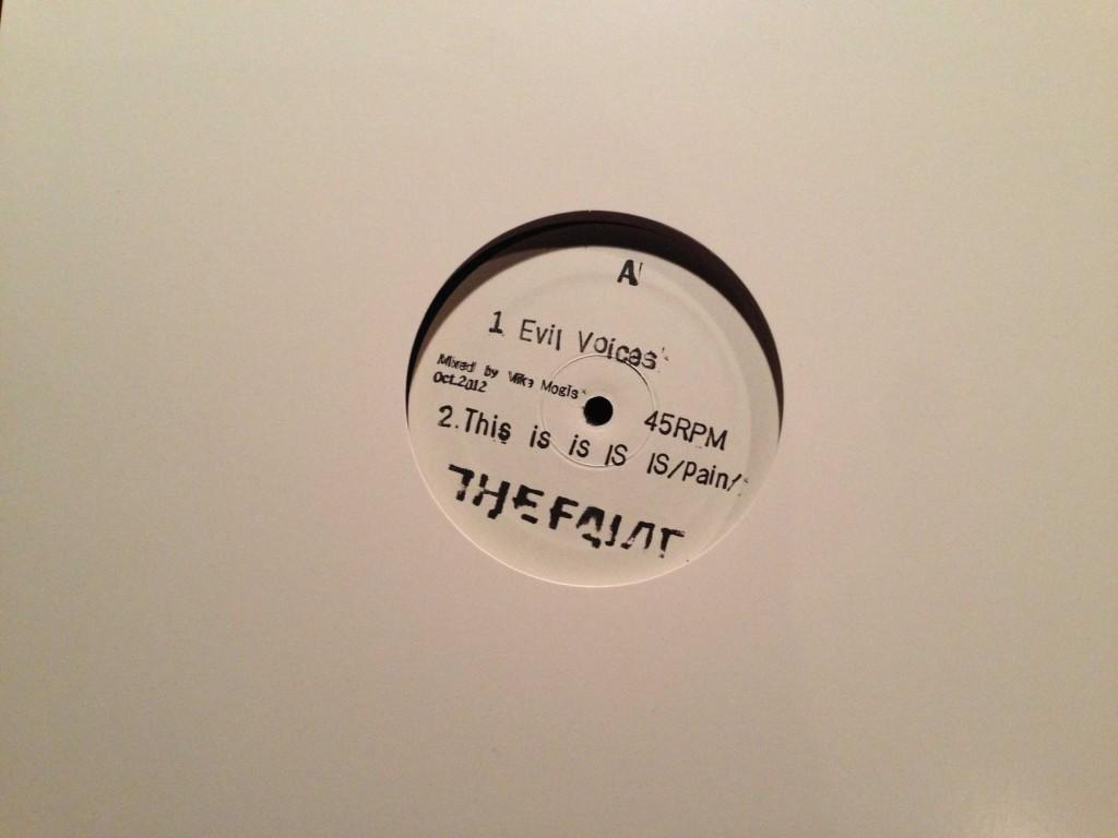 faint evilvoicesxcover 1024x768 New Music: The Faint   Evil Voices