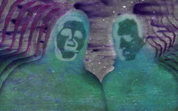 lopatin hecker e1353391732321 Album Review: Tim Hecker & Daniel Lopatin   Instrumental Tourist