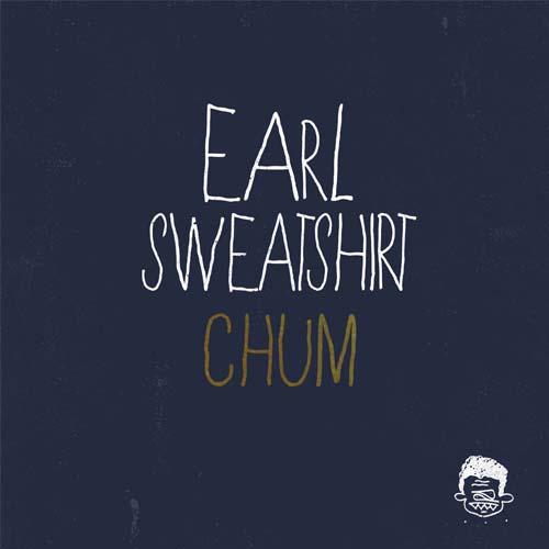 earl sweatshirt chum Top 50 Songs of 2012