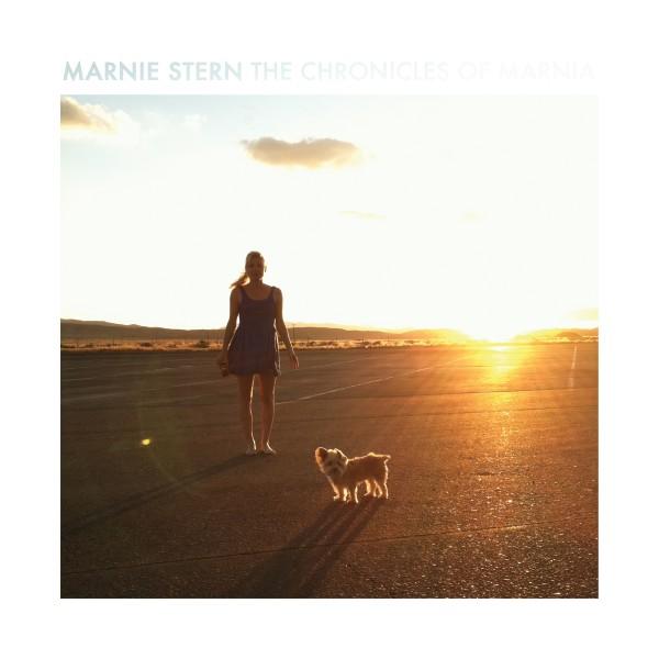 marnie stern chronicles e1355236717573 New Music: Marnie Stern   East Side Glory