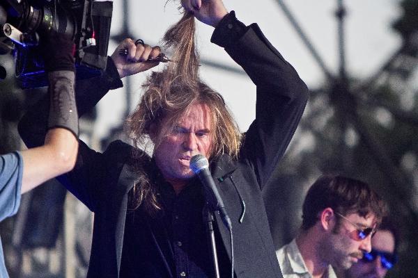 val kilmer larson 2012 Festival of the Year: Fun Fun Fun Fest