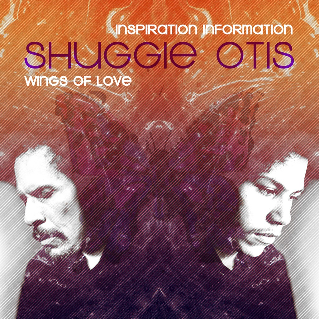 1357281959shuggieinspirationwingssquarecover 1024x1024 Shuggie Otis details Inspiration Information/Wings of Love double album, announces tour