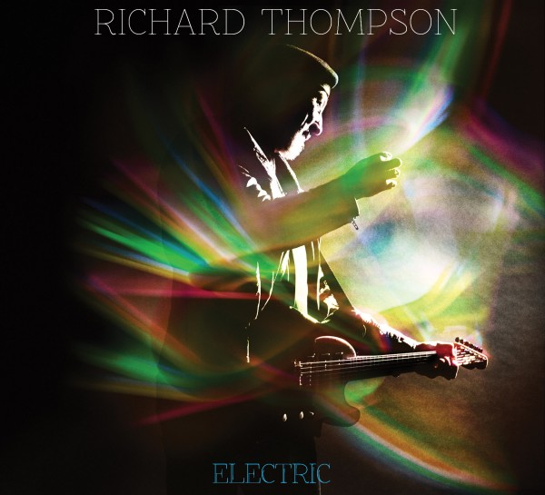 richardthompson electric e1358201061738 Peter Jesperson discusses Songs For Slim and The Replacements reunion