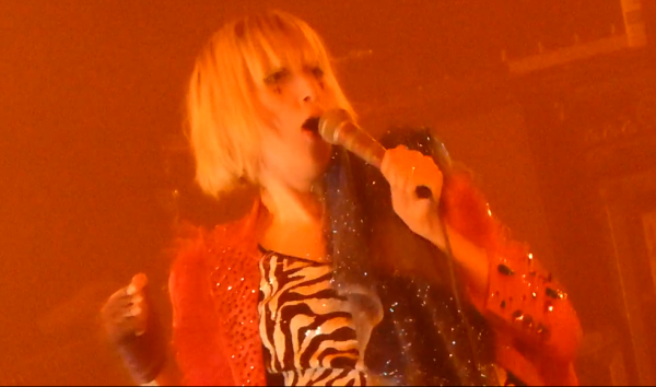 screen shot 2013 01 12 at 10.48.07 am e1358009376510 Watch Yeah Yeah Yeahs perform two new songs