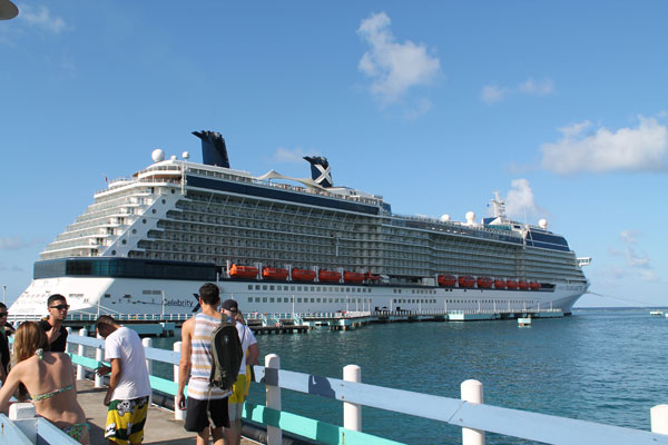 ship A Sea of Pulp: Writings Aboard S.S. Coachella