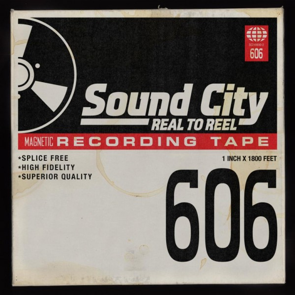 sound city cover e1358280893327 Stream: Dave Grohl and Friends   Sound City: Real To Reel