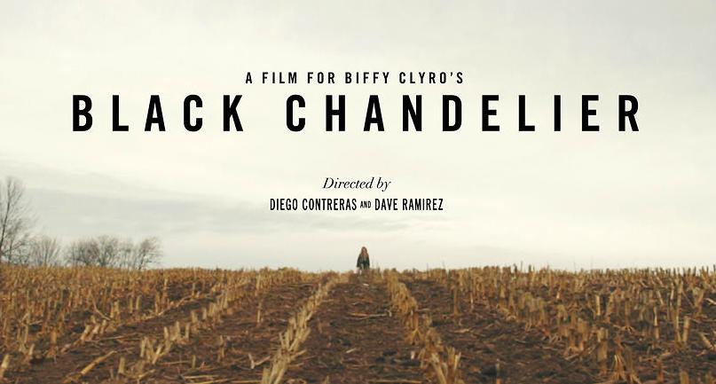biffy clyro vid Watch Biffy Clyros new short film for Black Chandelier (CoS Premiere)