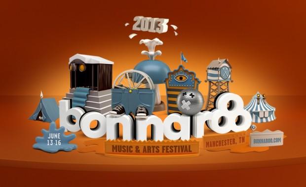 bonnaroo 20132 e1361289636736 Bonnaroo 2013 lineup revealed