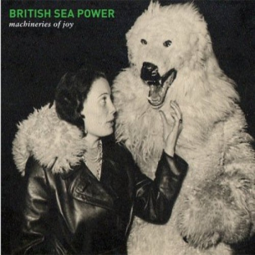 bsp machineries of joy e1360614943402 British Sea Power announces new album Machineries Of Joy, stream the title track