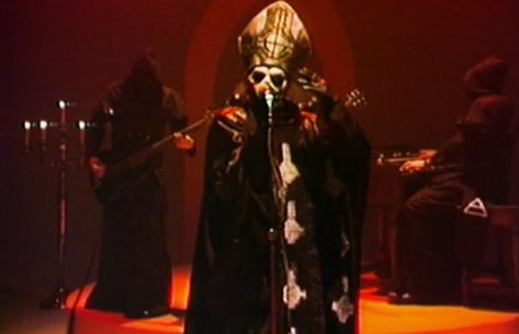 ghostbc secularvid maintwo  Video: Ghost B.C.   Secular Haze