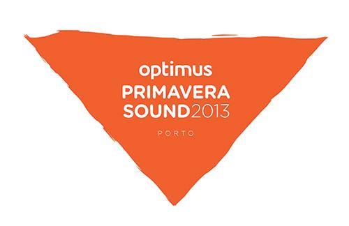 optimus primavera sound Optimus Primavera Sound 2013 lineup: Blur, My Bloody Valentine, Nick Cave