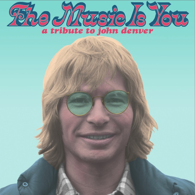 john denver tribute Listen to J Mascis and Sharon Van Etten cover John Denvers Prisoners