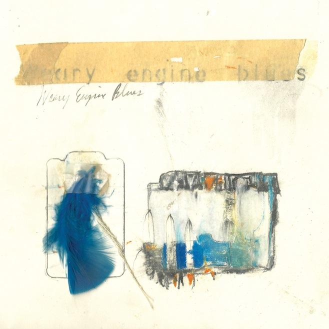 Molina Weary Engine Blues