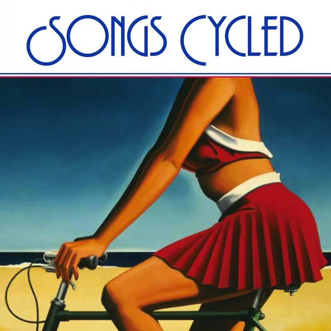 van dyke parks songs cycle e1362161288867 Van Dyke Parks to compile new material on Songs Cycled