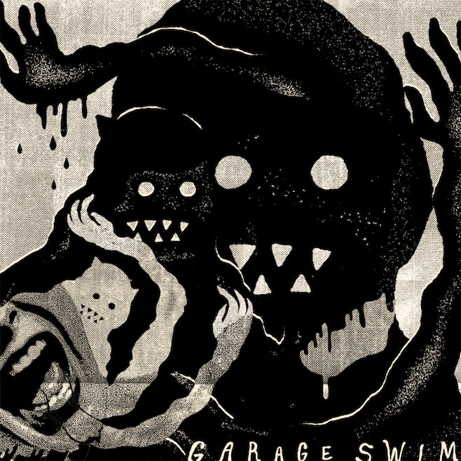 adultswim Listen to Thee Oh Sees new song Devil Again, from Adult Swims Garage Swim compilation