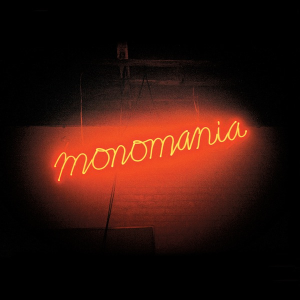 deerhunter monomania